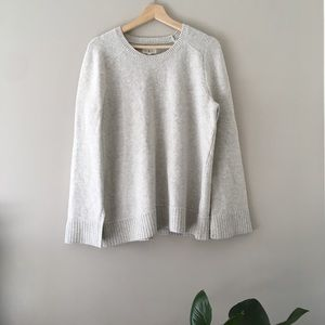 Lou & Gray Women's sweater